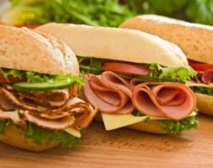 Sub Sandwich Party Pack
