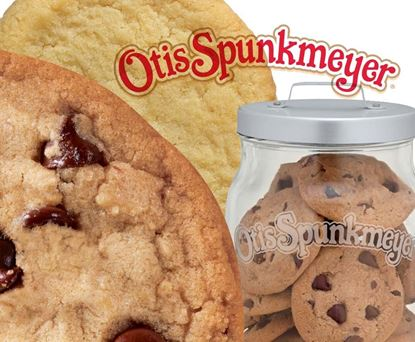 Picture of Otis Spunkmeyer Cookies